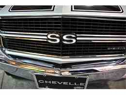 Picture of 1970 Chevelle SS located in Florida Offered by a Private Seller - L41W