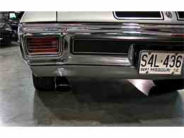 Picture of Classic 1970 Chevrolet Chevelle SS - L41W