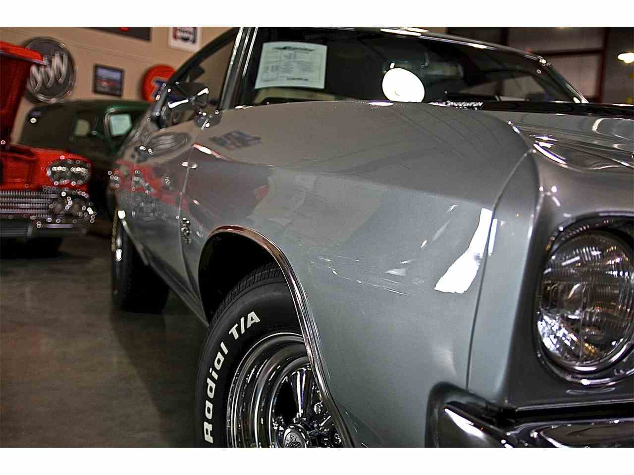 Large Picture of Classic 1970 Chevrolet Chevelle SS Offered by a Private Seller - L41W