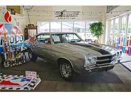 Picture of Classic '70 Chevrolet Chevelle SS located in Florida - L41W