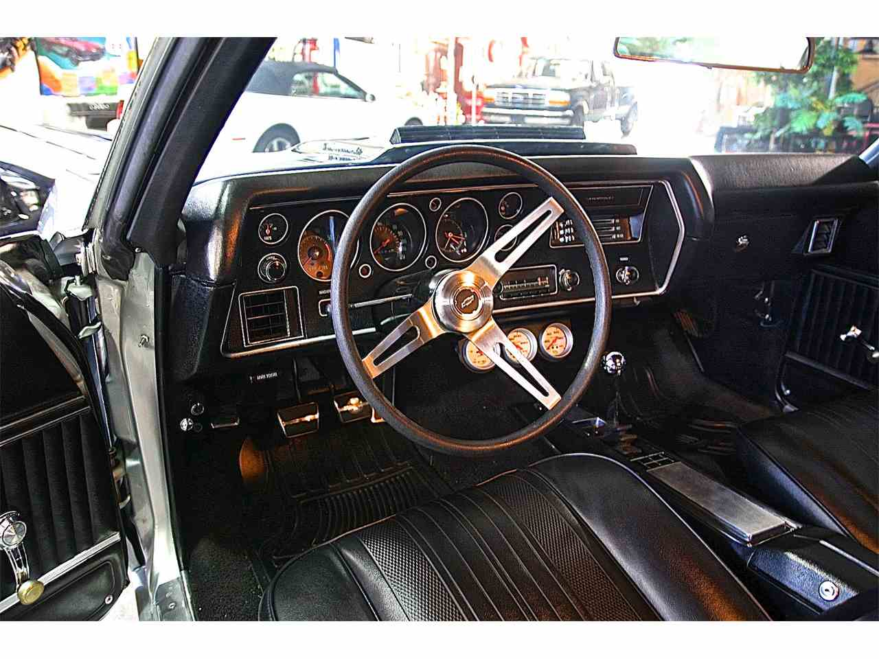 Large Picture of 1970 Chevelle SS located in Florida - $92,000.00 - L41W