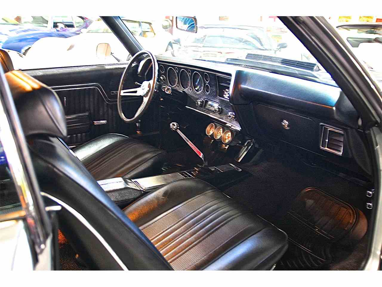 Large Picture of '70 Chevelle SS located in Fort Lauderdale Florida Offered by a Private Seller - L41W