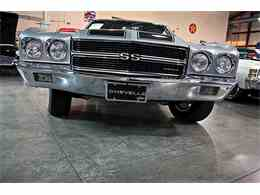 Picture of '70 Chevrolet Chevelle SS located in Florida - L41W