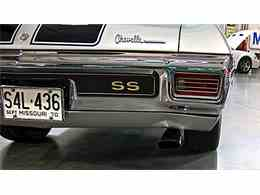 Picture of Classic 1970 Chevelle SS - $92,000.00 - L41W