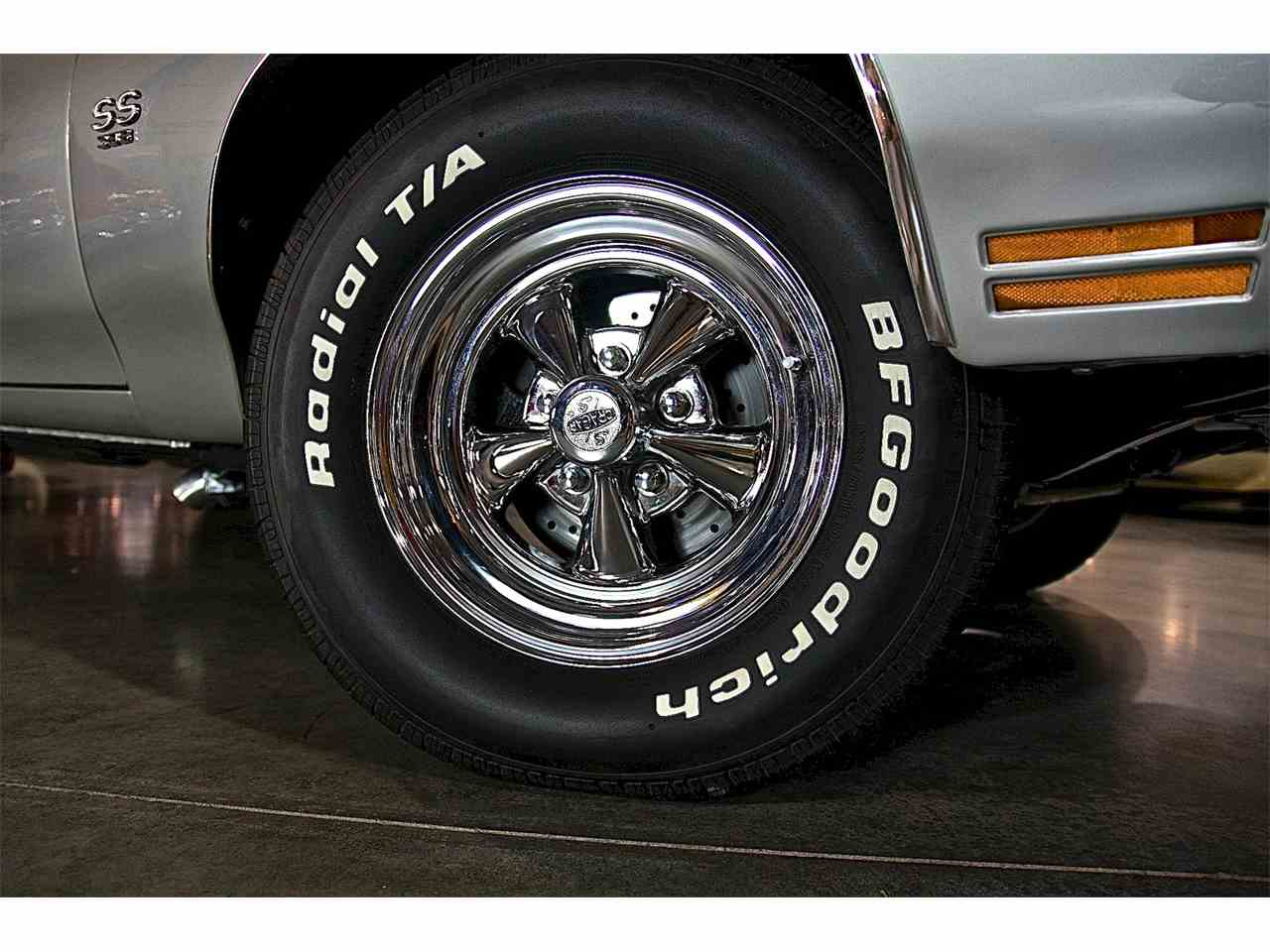 Large Picture of '70 Chevelle SS located in Fort Lauderdale Florida - $92,000.00 Offered by a Private Seller - L41W
