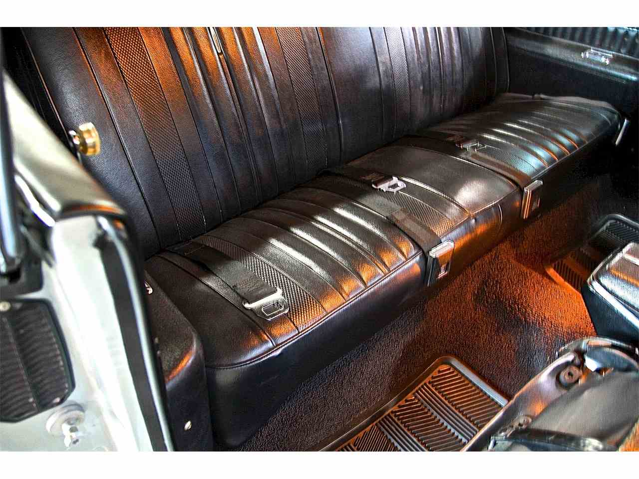 Large Picture of '70 Chevelle SS located in Florida - $92,000.00 - L41W
