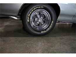 Picture of '70 Chevrolet Chevelle SS - $92,000.00 Offered by a Private Seller - L41W