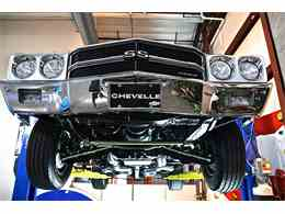 Picture of 1970 Chevrolet Chevelle SS - $92,000.00 Offered by a Private Seller - L41W