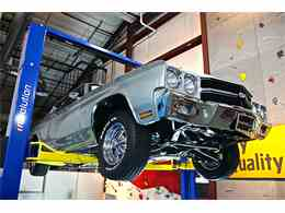 Picture of Classic '70 Chevrolet Chevelle SS - L41W
