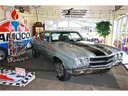 Picture of Classic '70 Chevelle SS Offered by a Private Seller - L41W