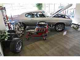 Picture of Classic '70 Chevrolet Chevelle SS located in Fort Lauderdale Florida - L41W
