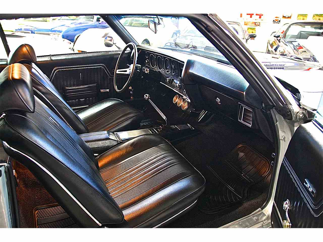 Large Picture of Classic '70 Chevrolet Chevelle SS - $92,000.00 - L41W