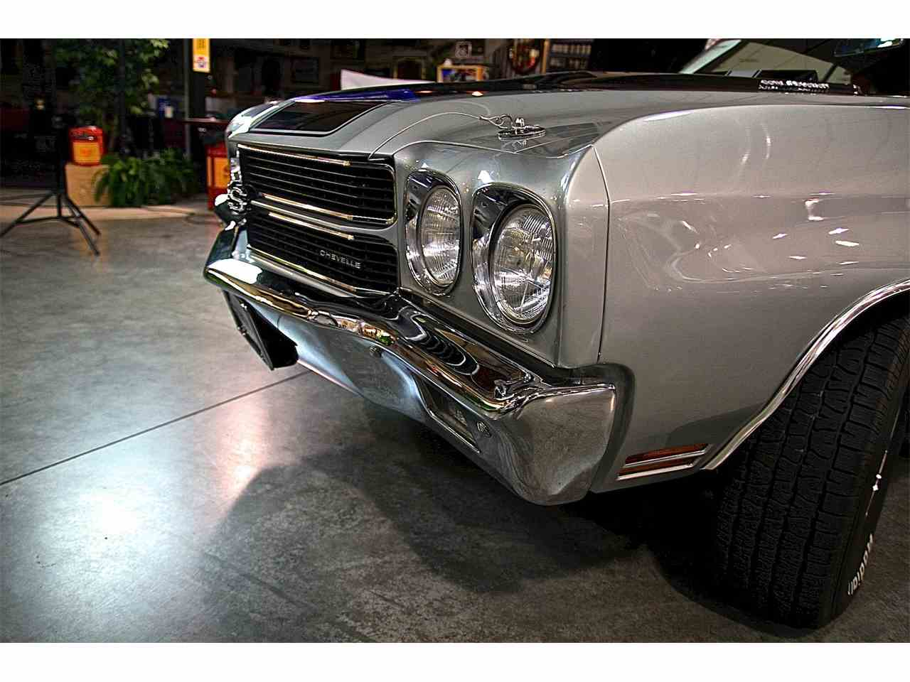 Large Picture of 1970 Chevelle SS - $92,000.00 - L41W