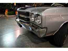 Picture of Classic 1970 Chevelle SS - L41W