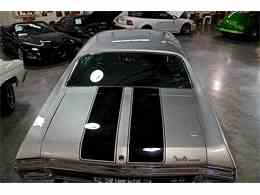 Picture of 1970 Chevrolet Chevelle SS - $92,000.00 - L41W