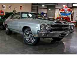 Picture of Classic 1970 Chevrolet Chevelle SS located in Fort Lauderdale Florida - L41W