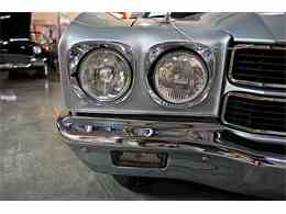 Picture of Classic '70 Chevrolet Chevelle SS located in Fort Lauderdale Florida - $92,000.00 - L41W