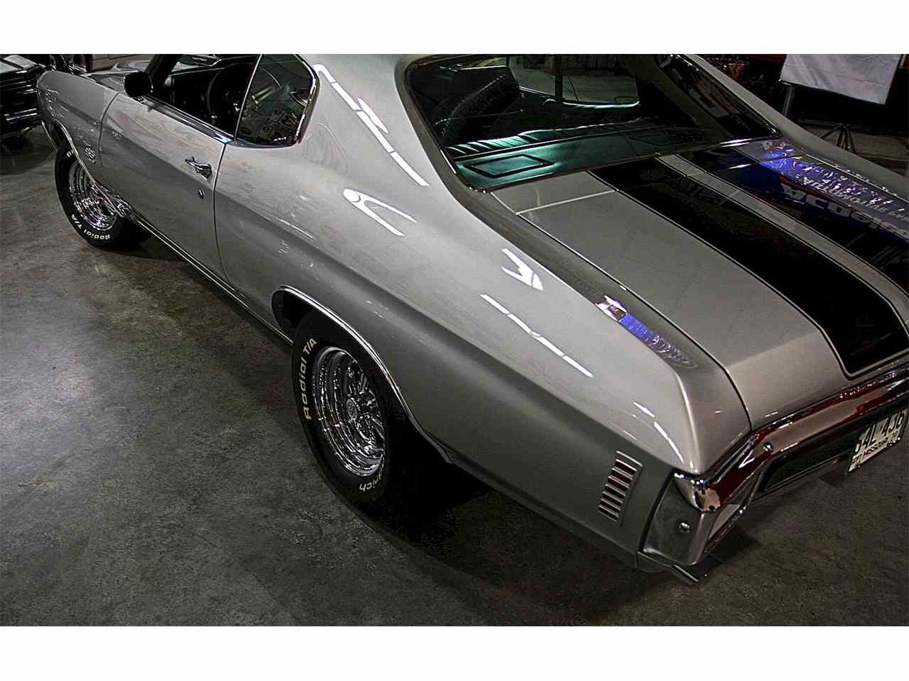 Large Picture of Classic '70 Chevrolet Chevelle SS located in Florida Offered by a Private Seller - L41W