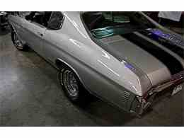 Picture of 1970 Chevelle SS - $92,000.00 - L41W