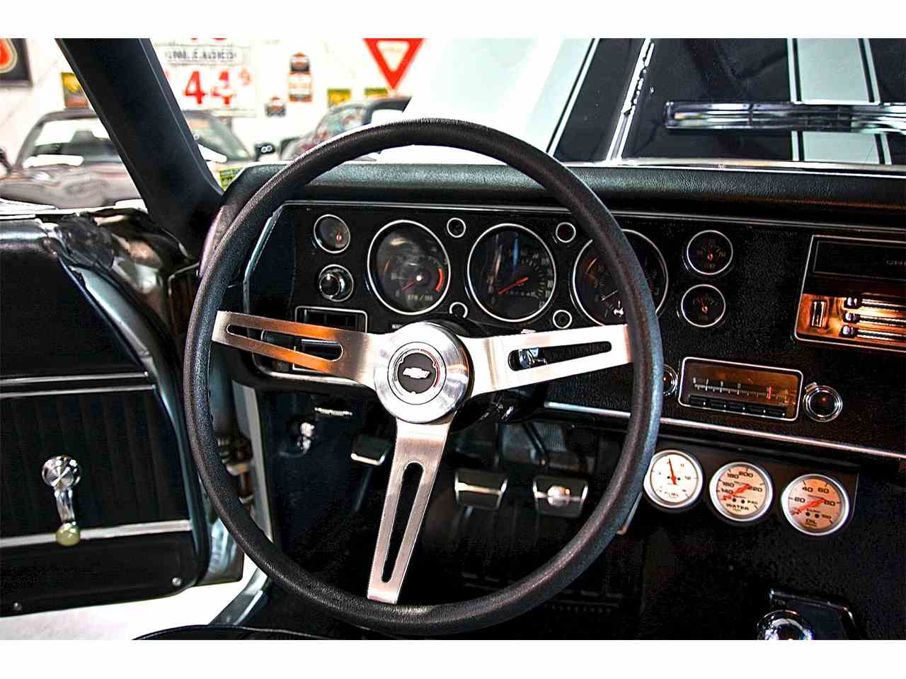 Large Picture of '70 Chevrolet Chevelle SS located in Florida - $92,000.00 - L41W