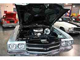 Picture of Classic 1970 Chevrolet Chevelle SS - $92,000.00 Offered by a Private Seller - L41W