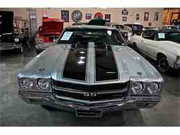 Picture of Classic '70 Chevrolet Chevelle SS located in Florida - $92,000.00 Offered by a Private Seller - L41W
