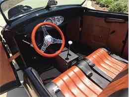 Picture of 1932 Ford Roadster located in California Offered by Classic Car Marketing, Inc. - L424