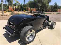Picture of 1932 Ford Roadster Offered by Classic Car Marketing, Inc. - L424