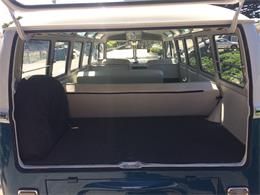Picture of Classic 1966 Volkswagen Bus located in Carmel California Offered by a Private Seller - L427