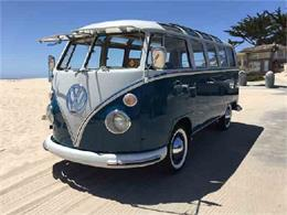 Picture of Classic 1966 Volkswagen Bus Offered by a Private Seller - L427