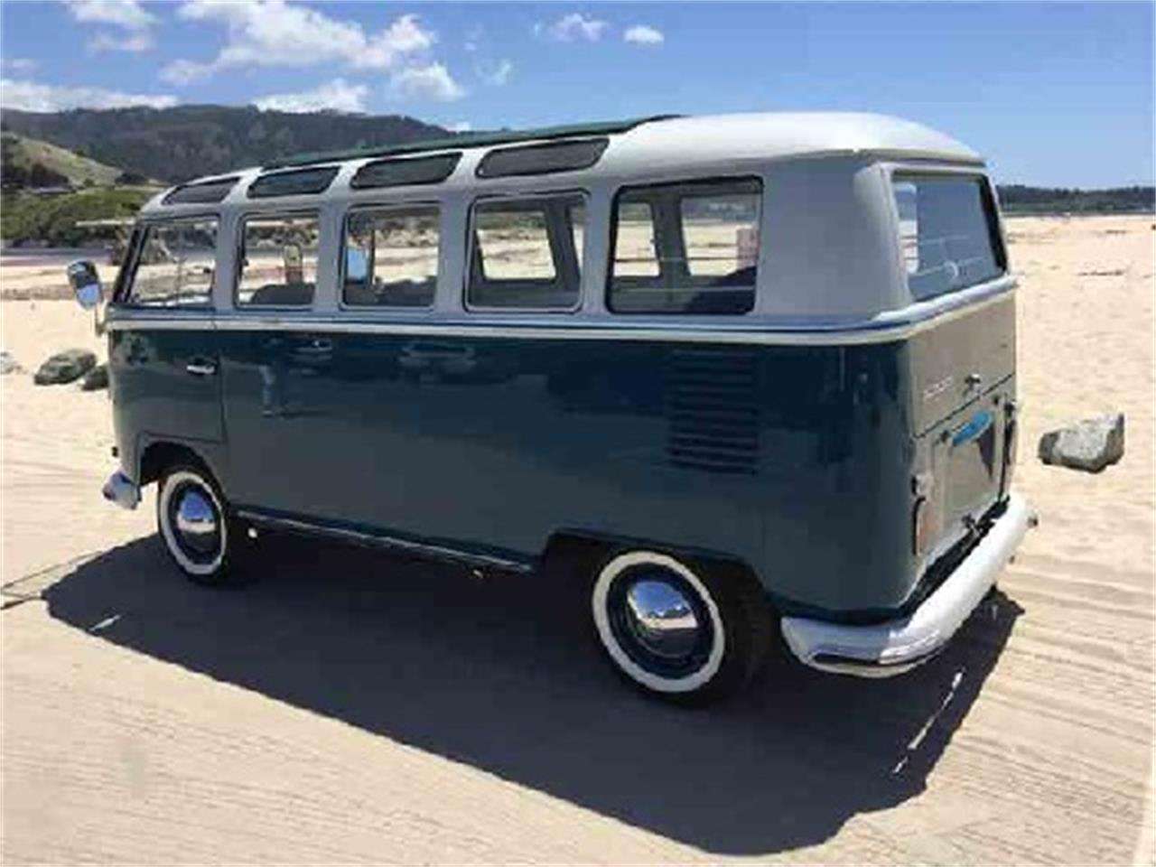 Large Picture of '66 Bus - $71,900.00 Offered by a Private Seller - L427