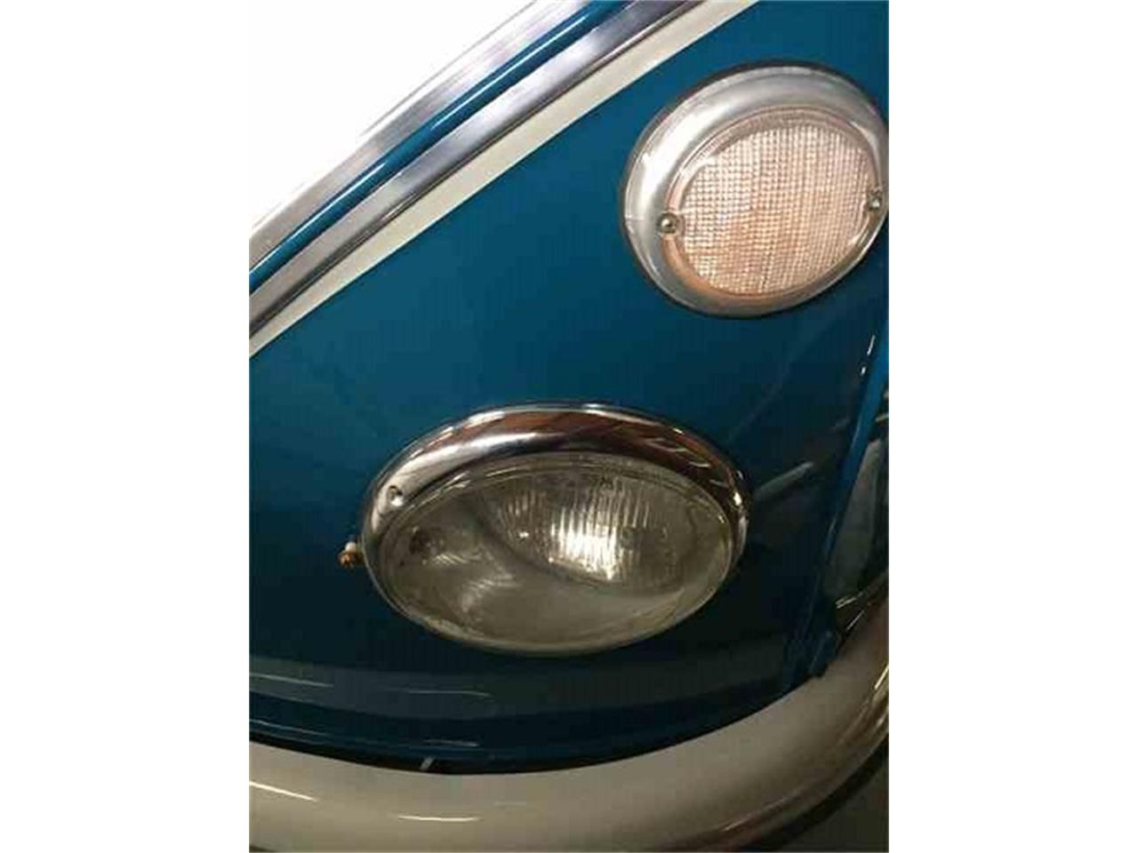 Large Picture of '66 Bus Offered by a Private Seller - L427