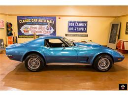 Picture of '73 Corvette - L42D