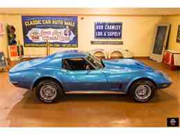 Picture of '73 Corvette - L42D