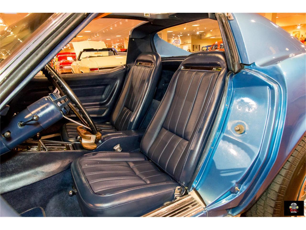 Large Picture of '73 Corvette - L42D
