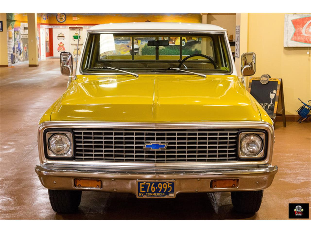 Large Picture of '72 C/K 20 - L42E
