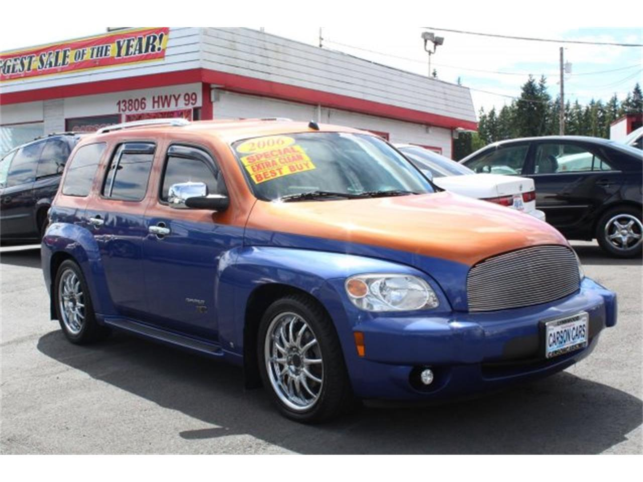Large Picture of 2006 Chevrolet HHR Offered by Carson Cars - L42N