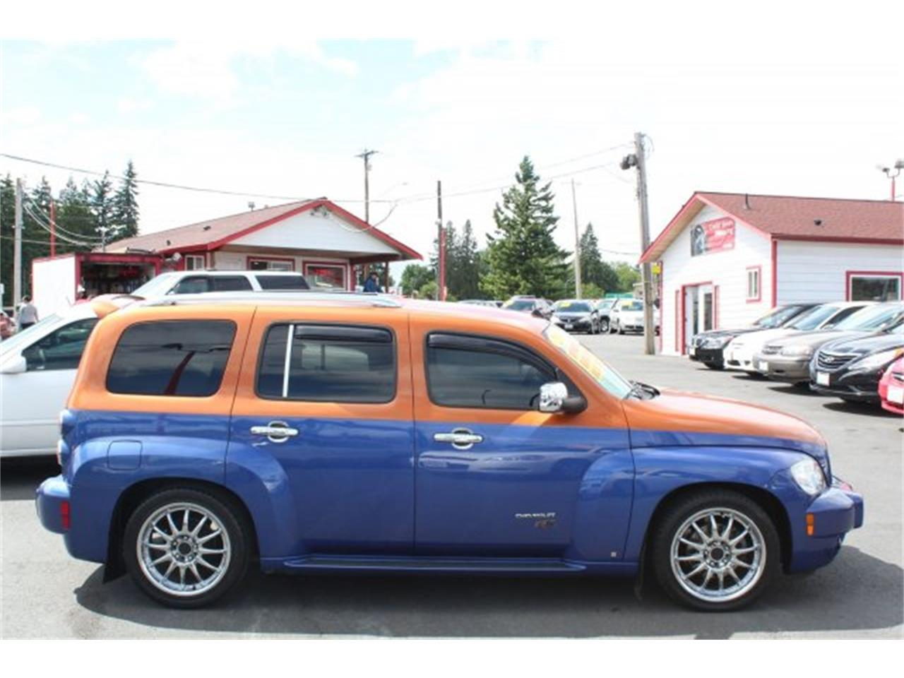 Large Picture of '06 Chevrolet HHR located in Lynnwood Washington - $6,995.00 - L42N
