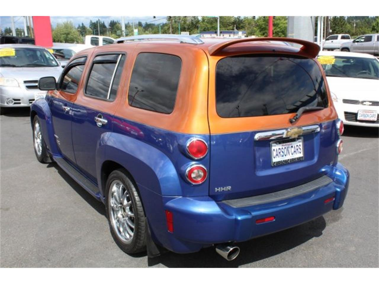 Large Picture of '06 HHR Offered by Carson Cars - L42N