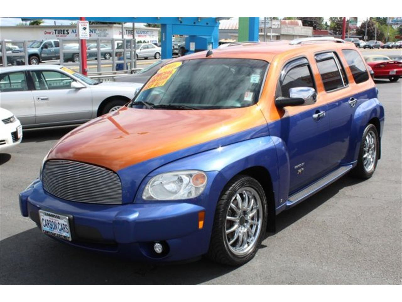 Large Picture of 2006 Chevrolet HHR located in Lynnwood Washington Offered by Carson Cars - L42N