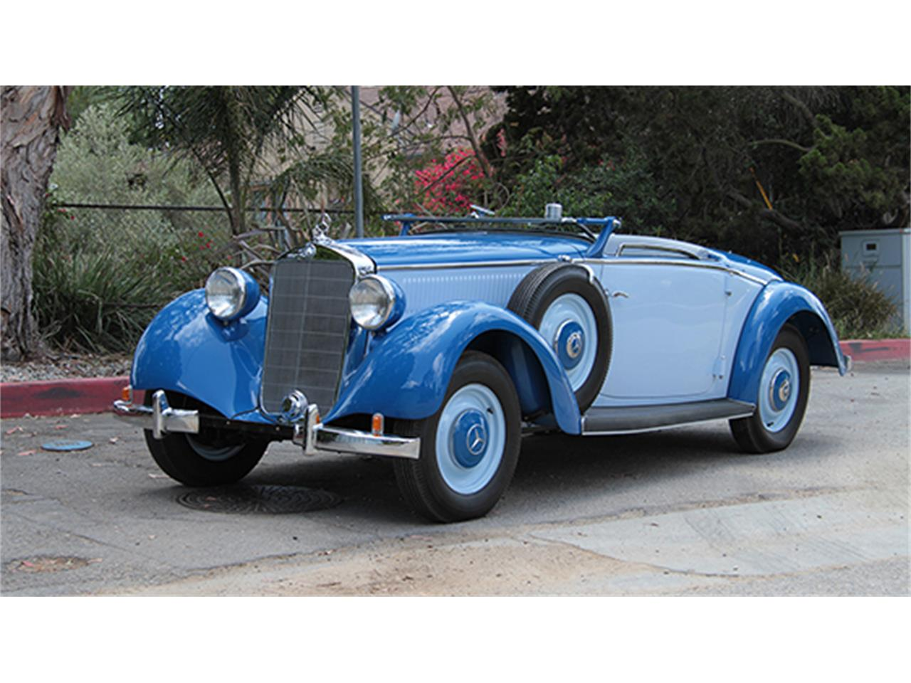 Large Picture Of Clic 37 230 N Roadster Located In Santa Monica California Auction Vehicle