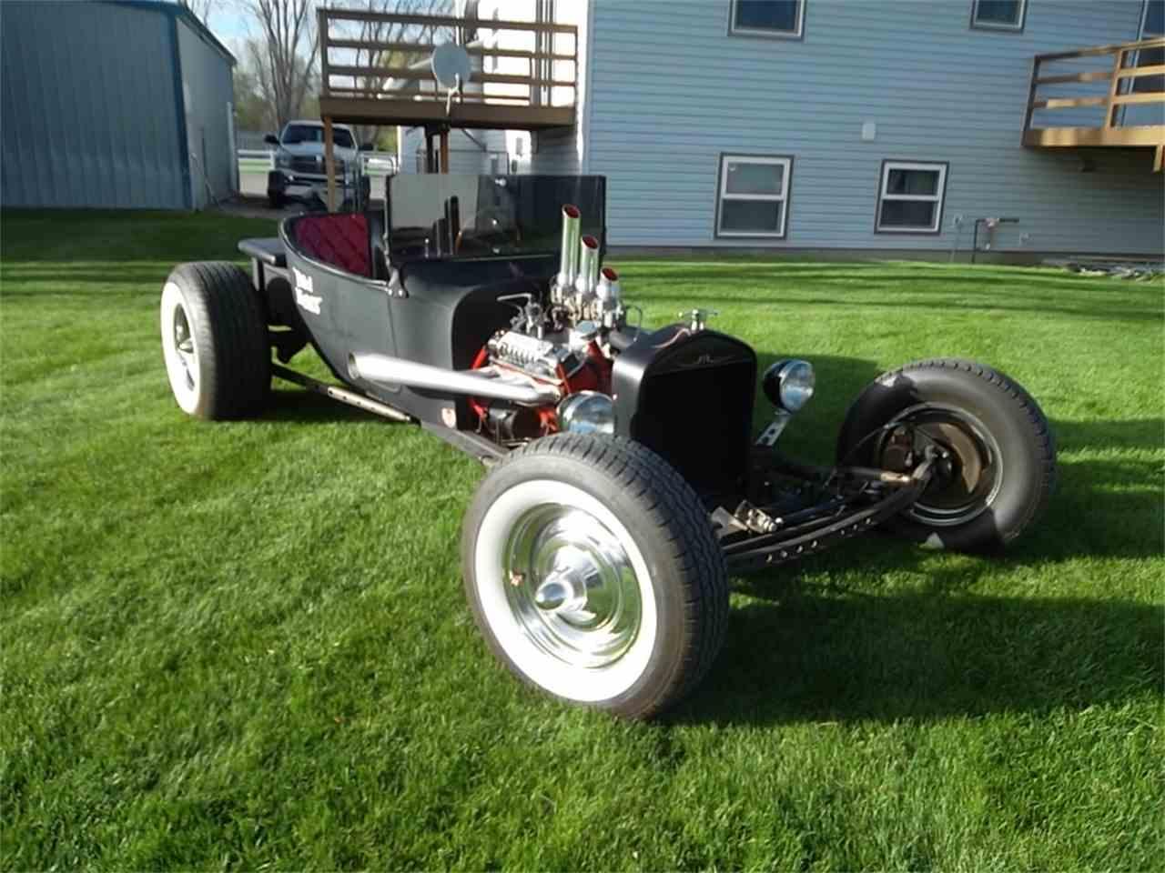 1923 Ford Model T Hotrod for Sale | ClassicCars.com | CC-980508