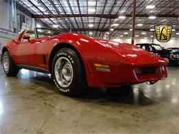 Picture of '80 Corvette - L449