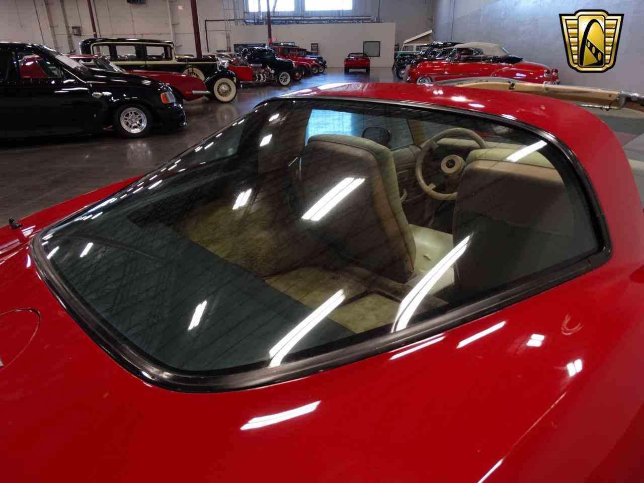 Large Picture of '80 Corvette - L449