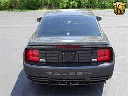 Picture of '07 Mustang - L44E