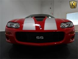 Picture of 2002 Camaro Offered by Gateway Classic Cars - Chicago - L44H