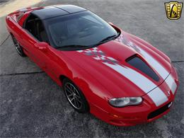 Picture of '02 Camaro located in Illinois - $25,995.00 - L44H