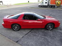 Picture of '02 Camaro Offered by Gateway Classic Cars - Chicago - L44H