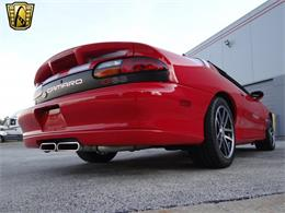 Picture of 2002 Chevrolet Camaro located in Crete Illinois Offered by Gateway Classic Cars - Chicago - L44H