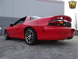 Picture of '02 Chevrolet Camaro located in Illinois - $25,995.00 - L44H